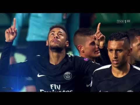 Liga Mistrzów: Real Madryt - Paris Saint-Germain - spot promocyjny [luty 2018]