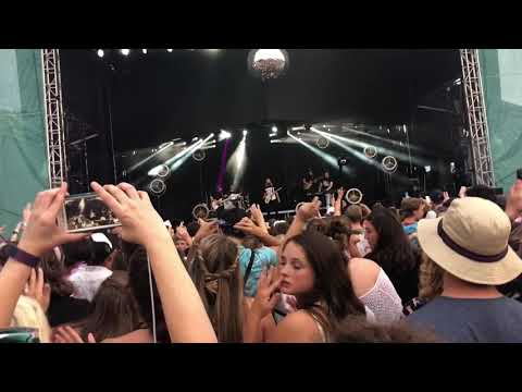 Sloss Music & Arts Festival 2018