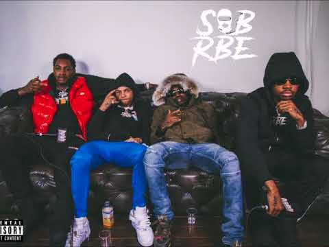 Free Sob X Rbe X Benny Type Beat On The Run Prod Yrhs X