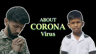 About Corona Virus | Tabib Mahmud | Rana GullyBoy | Bangla Rap Song 2020 | Social Awareness HipHop |