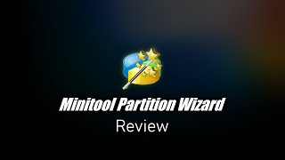 Minitool Partition Wizard | Review