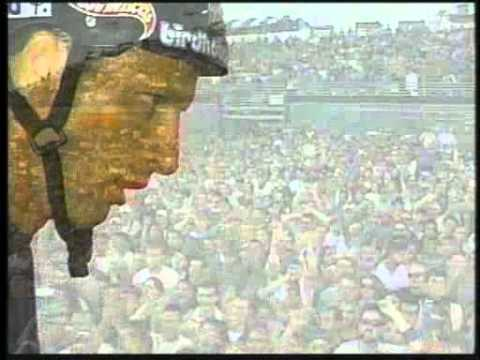 Tony Hawk's first ever 900!