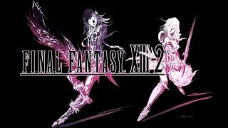 Descargar BSO Final Fantasy 13-2//Download BSO Final Fantasy 13-2