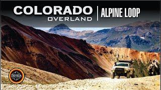 Colorado Overland - Ep2