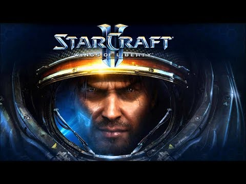 The Starcraft Story Part 3: Wings Of Liberty