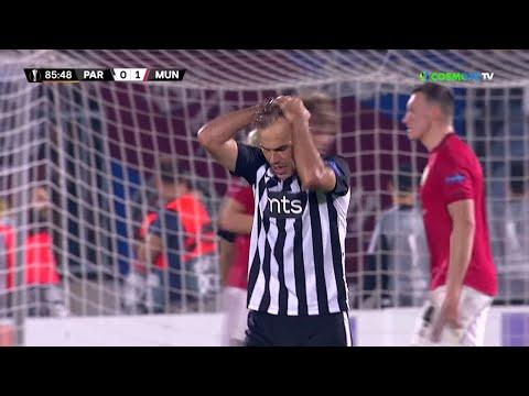 Παρτίζαν - Μάντσεστερ Γιουνάιτεντ (0-1) Highlights - UEFA Europa League - 24/10/2019 | COSMOTE SPORT