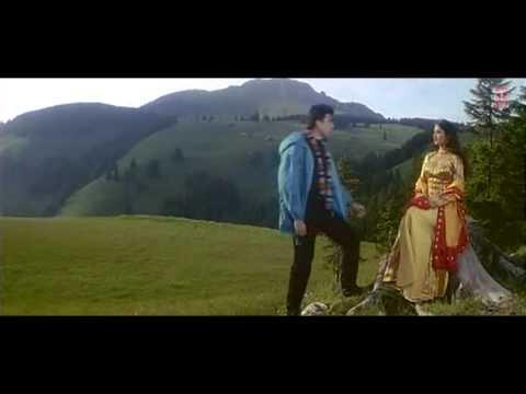 Jiske Aane Se [Full Song]   Diljale   Ajay Devgn, Sonali Bendre, Parmeet Sethi