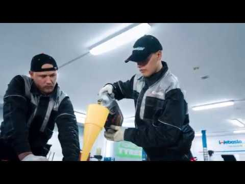 Gazpromneft Lubricants Business | Oily SA