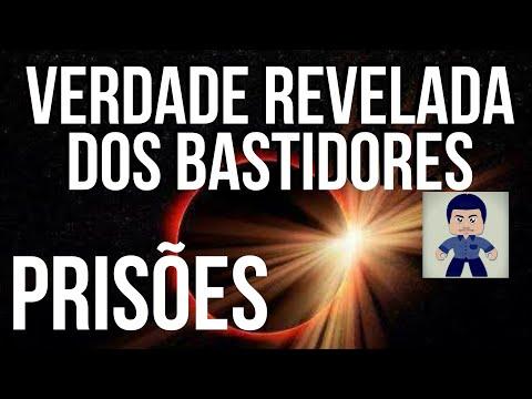 VERDADE REVELADA DOS BASTIDORES