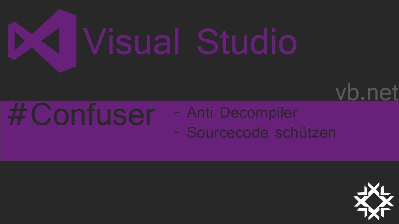 V1.9.0.0 TÉLÉCHARGER CONFUSER