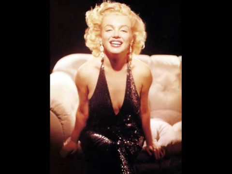 GLAMOUR AND SEXY MARILYN MONROE マリリンモンロー Mp3