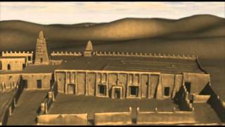 Video 3D Animation of the Djenne Mosque and Timbuktu Mosque in Mail documented by the Zamani Project download MP3, 3GP, MP4, WEBM, AVI, FLV Juli 2018