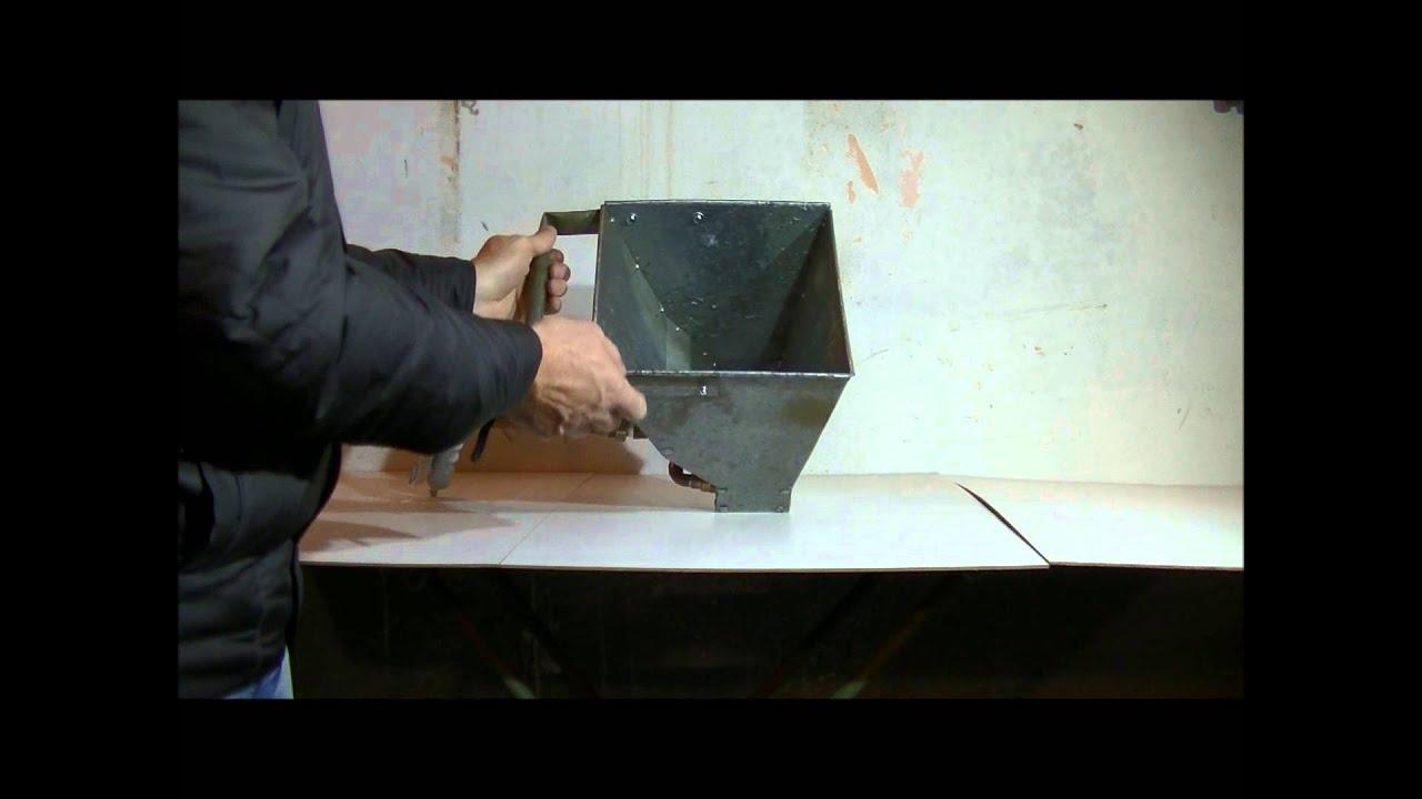 Механизированная штукатурка стен в Москве (Часть 1) - www .