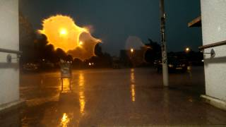 Unwetter Sturm Gewitter 09.06.14 (2)