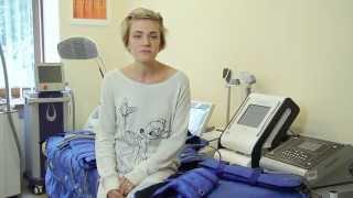 Прессотерапия - отзыв