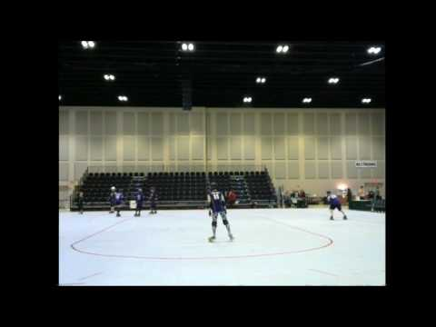 Classic City Rollergirls Live Stream