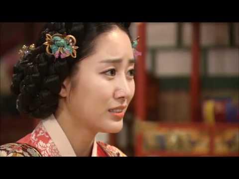[JTBC] 인수대비 49회 명장면 queeninsu