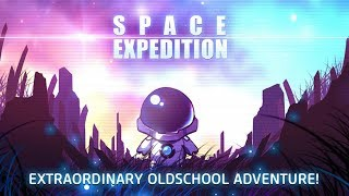 Space Expedition: Classic Adventure - ABE Entertainment Limited Walkthrough