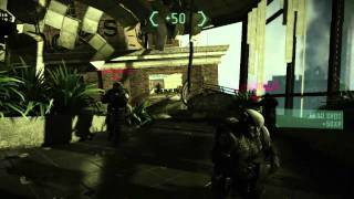 EA Crysis 2 - Limited Edition Trailer