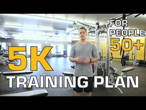 5k-training-plans-for-beginners---men-and-women-over-50