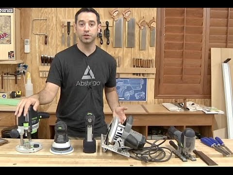 Basic Set Of Tools For The Woodworking Beginner Youtube