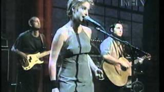 Sixpence None The Richer - There She Goes (Live 1999)
