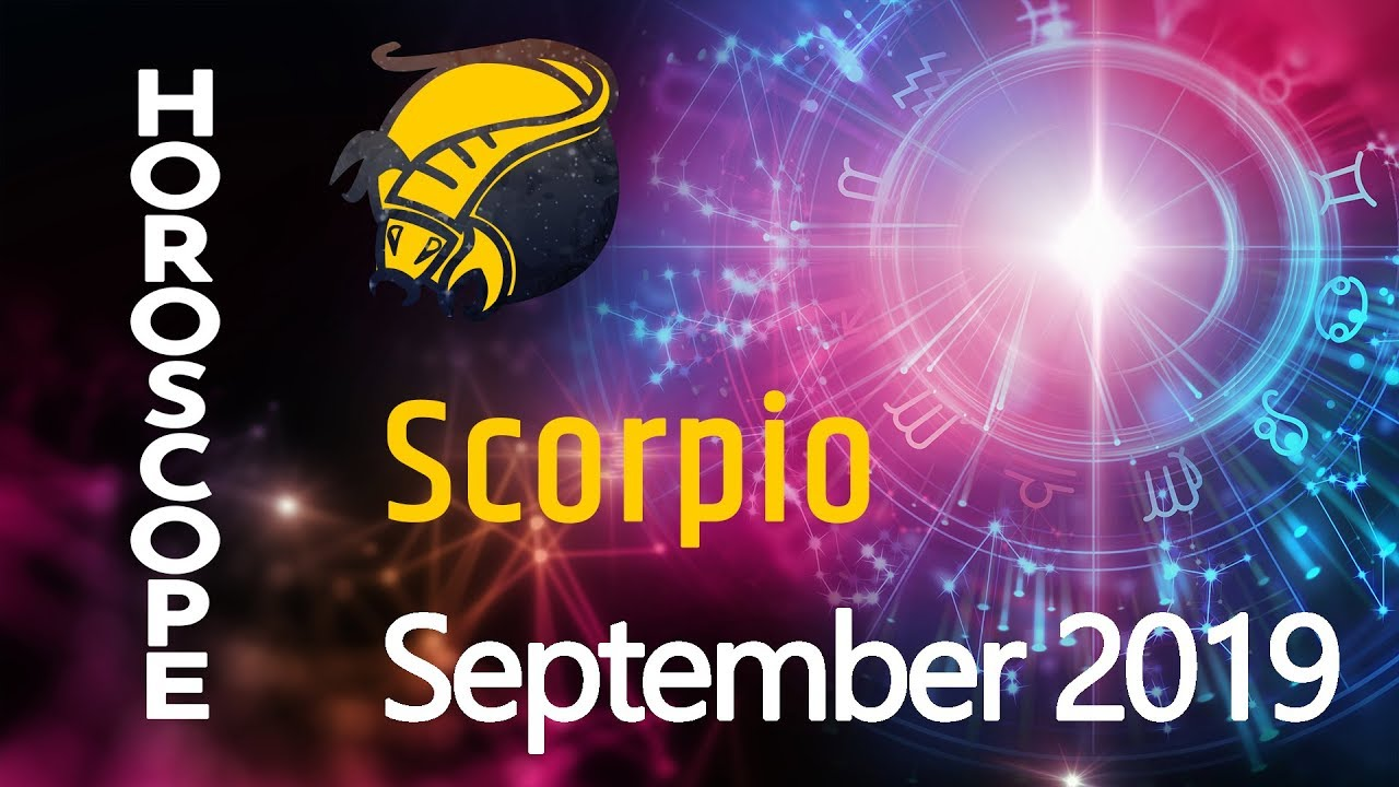 astroyogi scorpio career horoscope