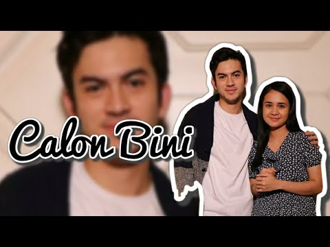 CALON BINI (2018) Rizky Nazar & Michelle Ziudith - Screenplay Films