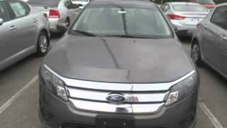 2012 Ford Fusion Patriot Chevy Buick GMC Princeton, IN 47670