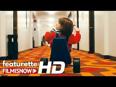 "DOCTOR SLEEP Featurette ""40 Years Later"" (2019)   Stephen King Horror Movie"