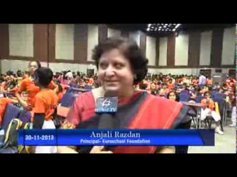 Anjali Razdam Euroschool Foundation