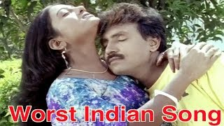 Worst Indian Song - Putaniforce AtoZ Kannada Movie Songs