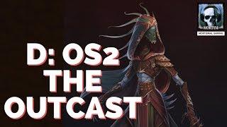 Divinity: Original Sin 2 DE - The Outcast - Roleplaying Build (Archer/Necromancer)