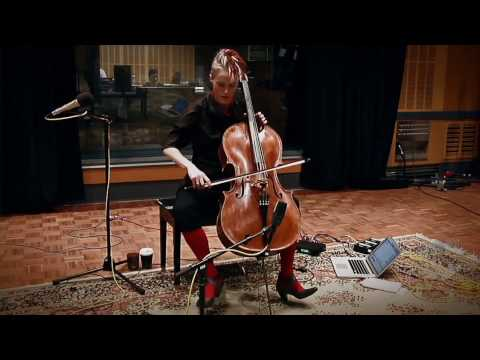 Zoe Keating live 'Optimist' HD Sound Quality, ABC Radio National