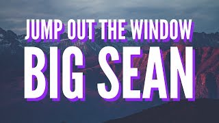 Jump Out The Window - Big Sean [jazz cover]