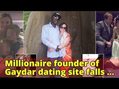 Millionaire founder of Gaydar dating site falls 23 floors to his death from a hotel in South Africa