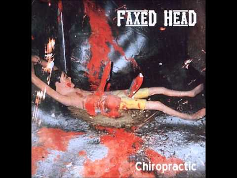 02 Demon's Chills - Faxed Head
