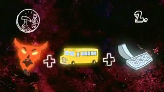 Обычное шоу — трейлер