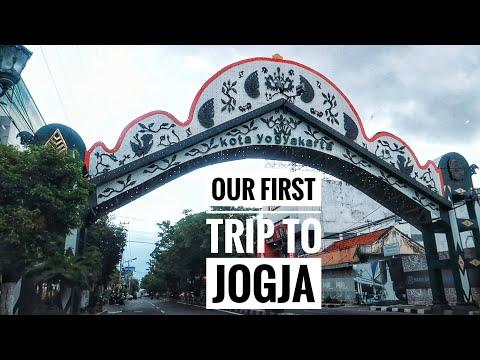 Nyoba Jalan Tol Terpanjang Sepanjang Hidup . Perjalanan Surabaya - Yogyakarta