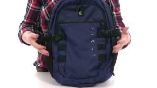 Victorinox VX Sport Cadet Laptop Backpack SKU:8749854