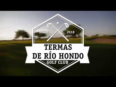 Termas de Río Hondo Golf Club - Santiago del Estero