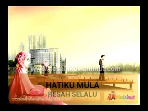 Lagu Baru Malaysia Indonesia Kaulah Bidadari 2014