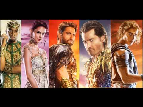 Soundtrack Gods of Egypt - Trailer Music Gods of Egypt (Theme Song)