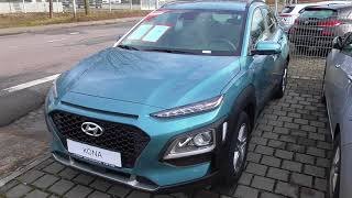видео Новый компактный кроссовер Hyundai i20 Active (фото) может появиться в Европе