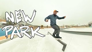 GoPro Fusion: There's a New Skatepark in Cape Town and it's Perfect