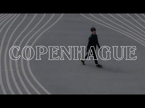 La ciudad más feliz del mundo / COPENHAGUE / CUP OF COUPLE