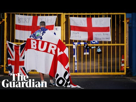 Salary caps and direct action: lessons to learn from Bury's demise