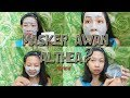 WEIRD MASKER AWAN? Review Elizzavecca milkypiggy Carbonated Bubble Claymask