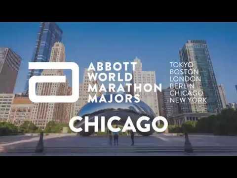 The Bank of America Chicago Marathon 2018 Recap