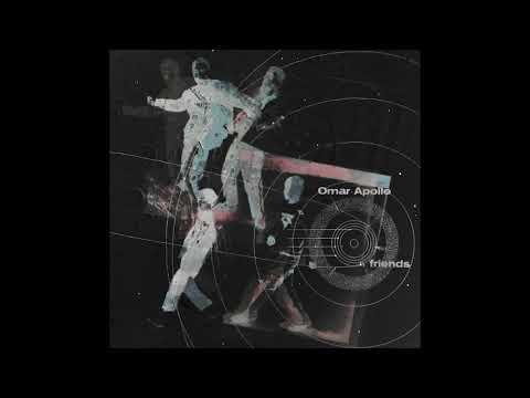 Omar Apollo – Kickback